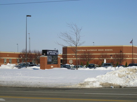 Central Catholic_High_School