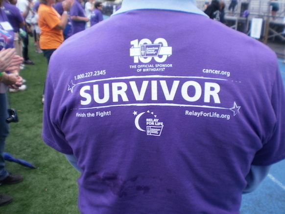 survivor -_Relay_for_life