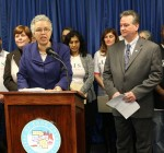 County Board of Passes Wage Theft Ordinance