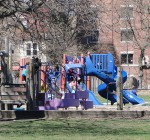 Park district to rehab, build 77 playgrounds this year