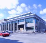 New Aurora library to unveil original local works for display