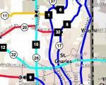 Lower ridership makes Kane transit policy design a challenge