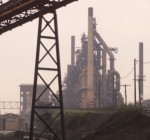 Durbin seeks assistance for Granite City steel workers