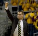 Bradley hires new basketball coach