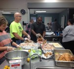 Kindred Hospital physicians supporting South Side Mission