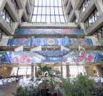Science inspires art at Fermilab
