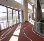 WCC fieldhouse opening marks end of master plan