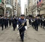Air Guard Band Parade