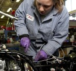 Second Chance program to include diesel mechanic training