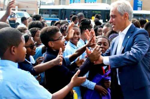Emanuel acknowledges need to change