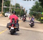 """Motorcycle season revs up, riders urged to """"Gear Up-Ride Smart"""""""