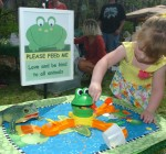 Earth Day Festival provides for friendly environment