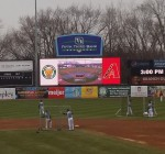 Kane County Cougars kick off 25th season in Geneva