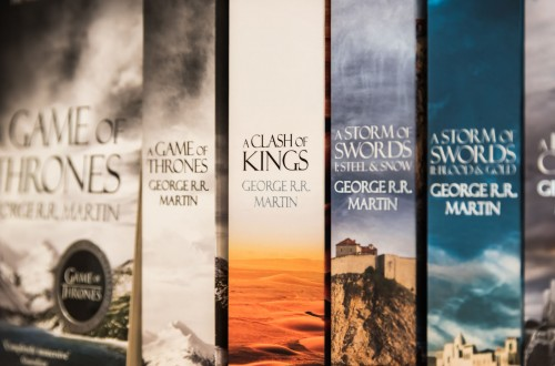 'Game of Thrones' history class at NIU