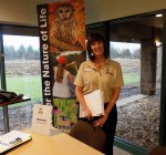 Volunteers are a critical asset for Winnebago Forest