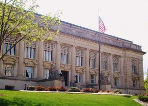 The Illinois Supreme Court unanimously upheld a Sangamon County Circuit Court ruling that the state's 2013 Pension Code amendment was unconstitutional.  Photo by Alan Scott Walker