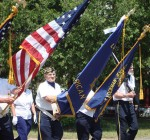 Peoria County Memorial Day events