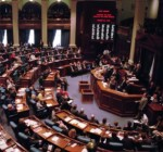 Tensions build over stalled state budget