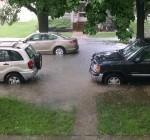 IEMA, IDOT, IDNR urge residents to stay safe around flood waters