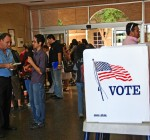 Early primary voting underway for the 18th Congressional race