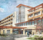 Hospital breaks ground on $300 million project