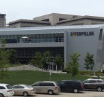 Caterpillar set to lay off 120 at East Peoria plant