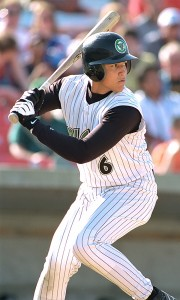 Detroit Tigers star Miguel Cabrera got his start with the Kane County Cougars as a third baseman back in 2001