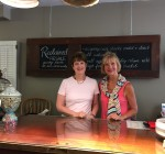 Reclaimed Resale gives thousands back to the community