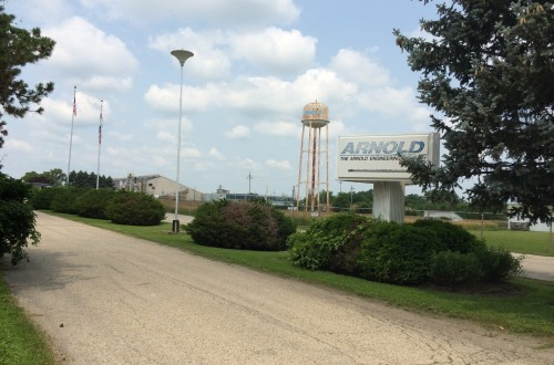 Negotiations underway for Marengo groundwater contamination suit