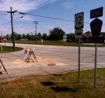 Spring Grove sinkhole at center of  jurisdictional flap with IDOT