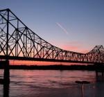 MLK Bridge closed till December