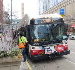 CTA announces faster bus service for Ashland, Western Avenues