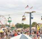 Illinois State Fair beefs up agricultural offerings
