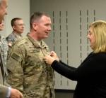 Rauner promotes Illinois adjutant general to major general