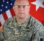 Governor appoints Illinois State Police colonel to lead Illinois Army National Guard
