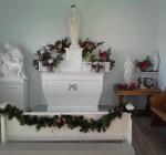 Johnsburg's quiet history: The Miller Chapel