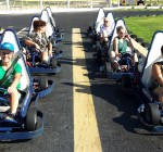 Nothing retiring about Washington Park's 50 GO! rec programs