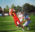 Football coaches support new IHSA safety rules