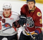 Rockford IceHogs open preseason against Wolves Oct. 1 at home