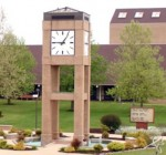 Numbers fall at community colleges