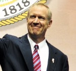 Gov. Rauner announces appointments