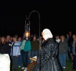 Annual cemetery walk honors Oswego's past