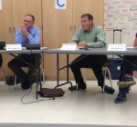 Joint committee discusses Maplewood site use