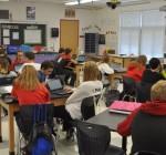 Future bright for Fox Lake School District 114