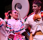 Ballet Folklorico Quetzacoatl stages annual Paramount show