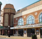 Aurora's Paramount Theatre gets $2.5 million grant for projects