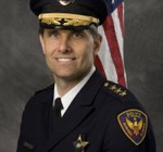 Aurora's top cop to call it a career
