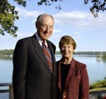 Conservatory receives $10 million endowment from Nicholas Foundation