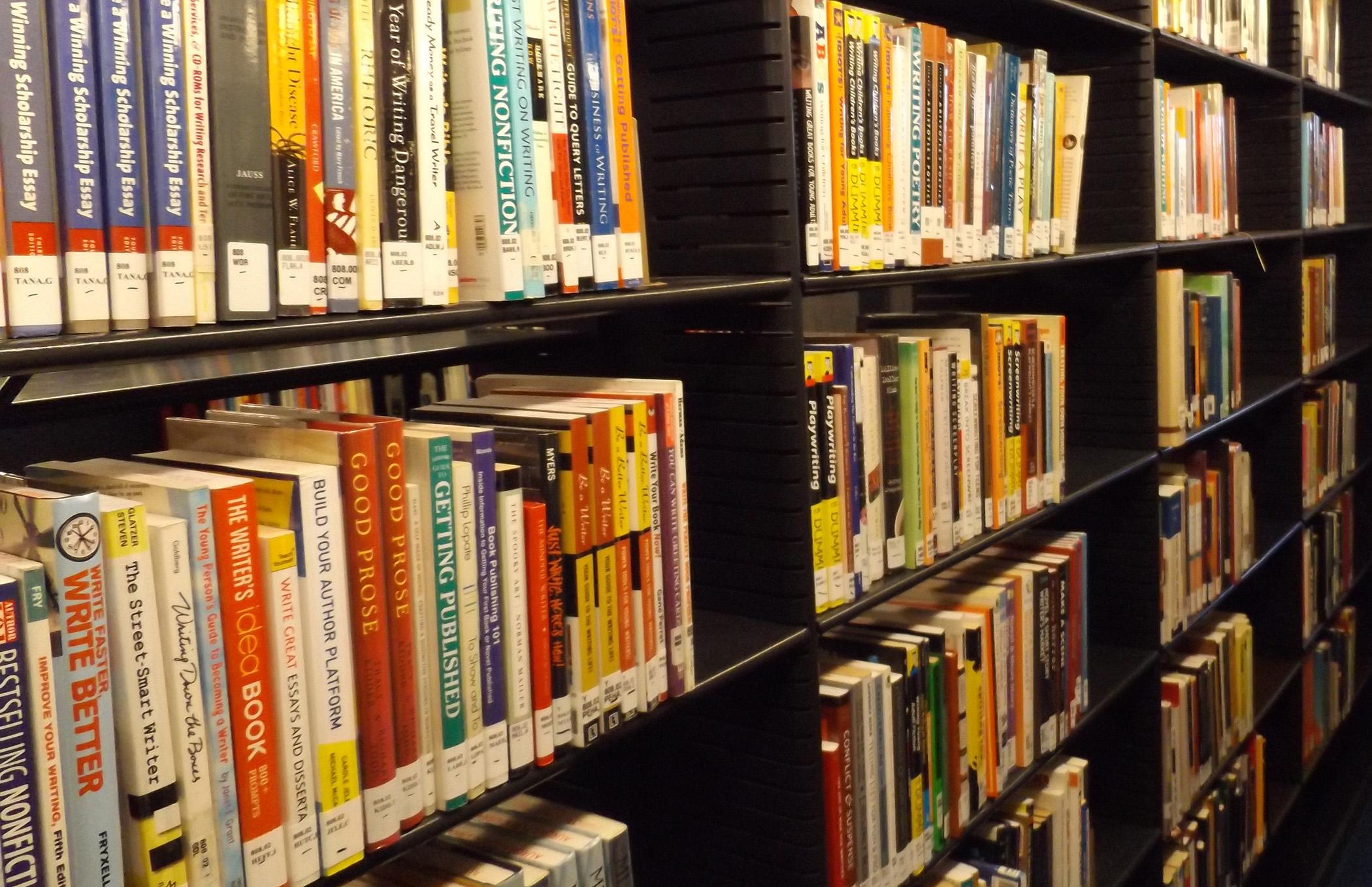 Peoria Public Library System