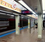 Ribbon cutting marks complete of Clark and Division Red Line station renovation
